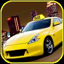такси симулятор 3d 2016