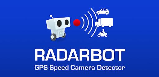 Radarbot Pro: Speed Camera Detector & Speedometer 6 66