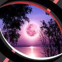 Live Wallpapers - Moonlight