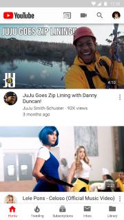YouTube screenshot 5