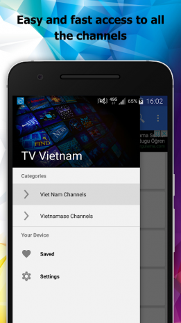 TV Vietnam Channels Info 1 0 4 Download APK for Android - Aptoide
