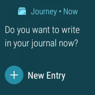 Journey - Diary, Journal screenshot 22