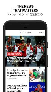 Flipboard: News For Any Topic screenshot 18