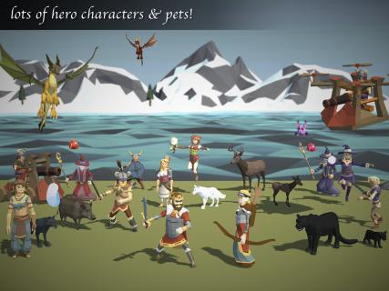 Viking Village screenshot 12