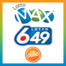 Lottery Canada Results Icon