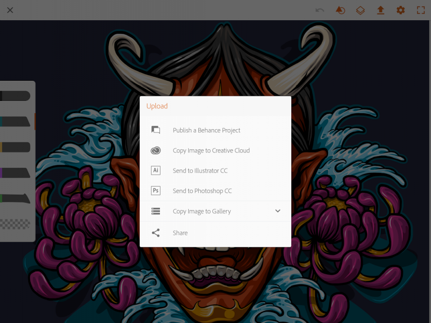 Adobe Draw   Download APK for Android - Aptoide