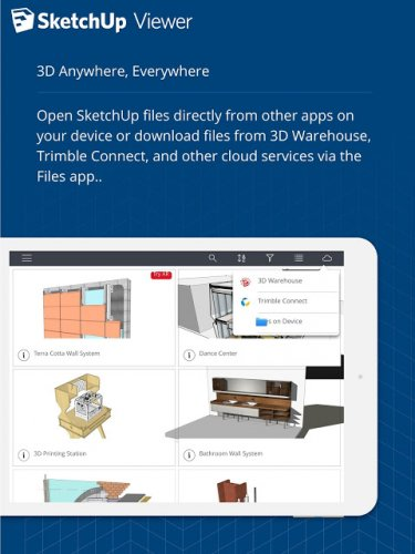 Sketchup Viewer 5 4 1 Download Android Apk Aptoide