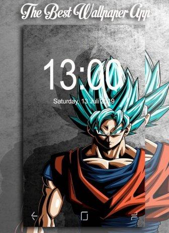 Goku Wallpaper Hd 10 Descargar Apk Para Android Aptoide