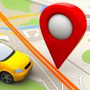 Voice GPS Map Navigation for LONDON,Scotland,Wales