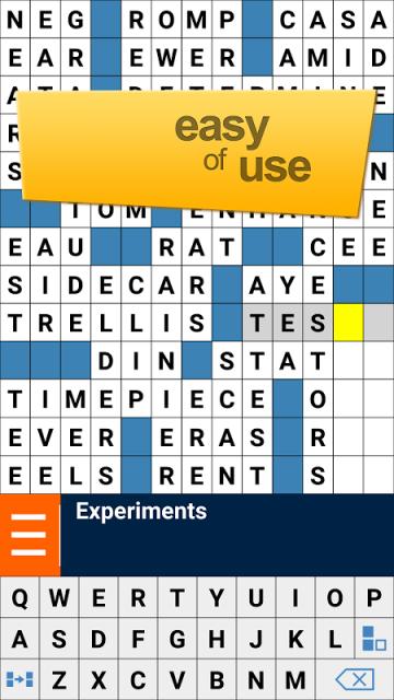 Fastest safecracker crossword answer