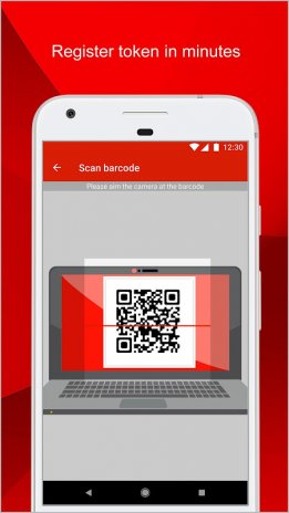 Digital Token 1 0 0 Download APK for Android - Aptoide