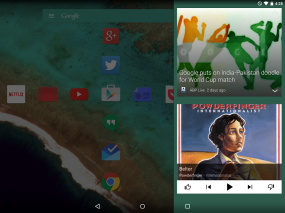 Action Launcher 3 Screenshot