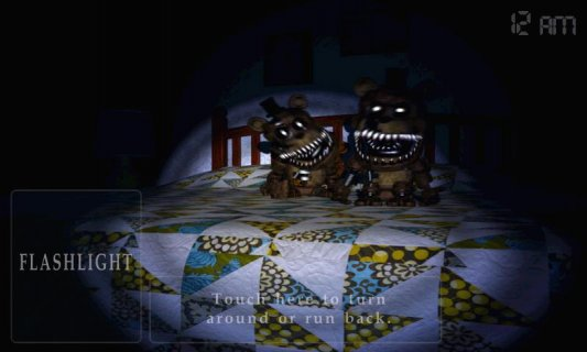 five nights at freddys apk here