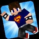 Boys Craft: SuperHeroes