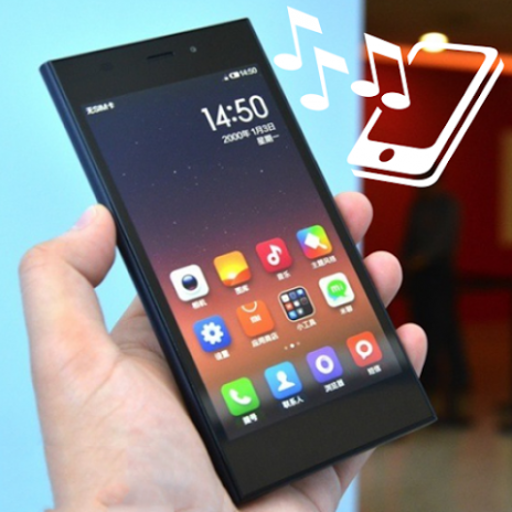 New Ringtones for Xiaomi Mi A1 1 0 Download APK for Android