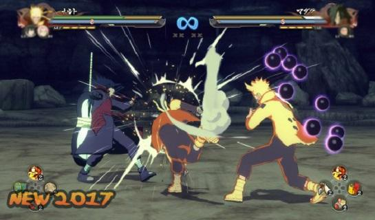 Guide Naruto Ninja Storm 4 10 Download Apk For Android Aptoide