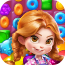 Candy Blast Storm-New levels online