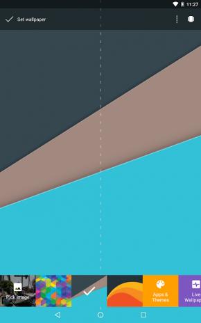 Nova Launcher 60 Beta13 Télécharger Lapk Pour Android Aptoide