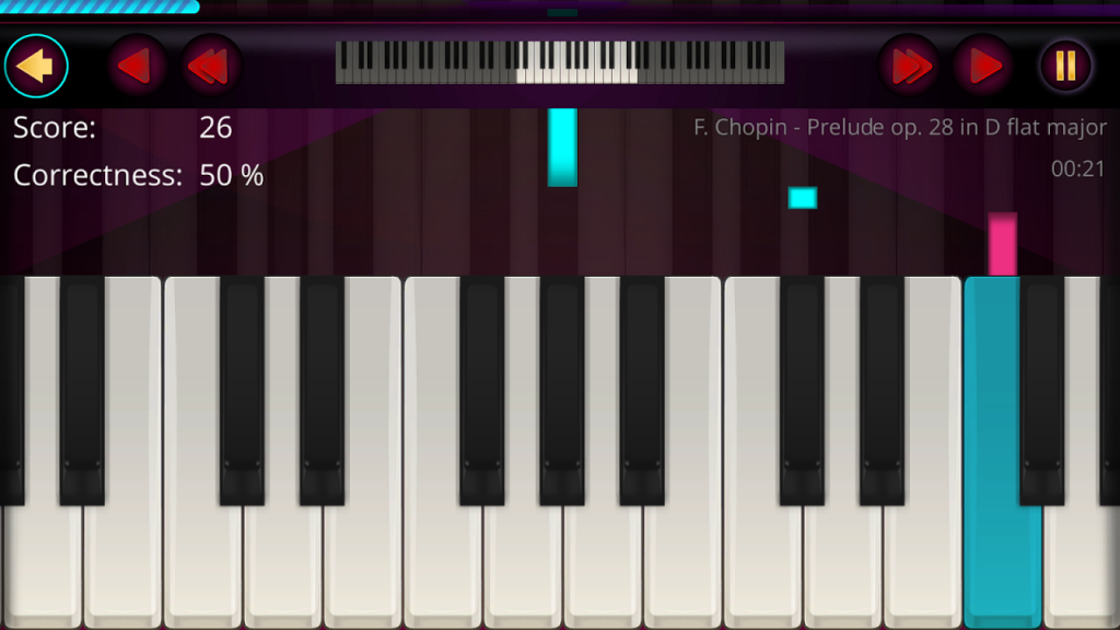 Download game piano pc gratis descargar