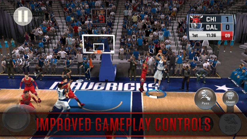 nba 2k17 apk full download