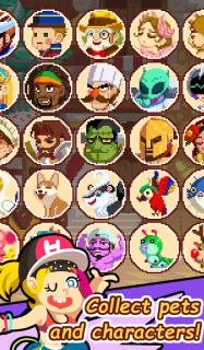 Infinite Stairs screenshot 15