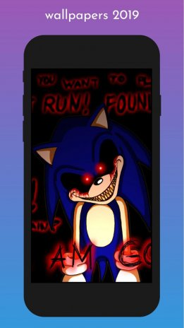 SONIC EXE HD Wallpapers -For Fans-2 0 tải APK dành cho Android - Aptoide