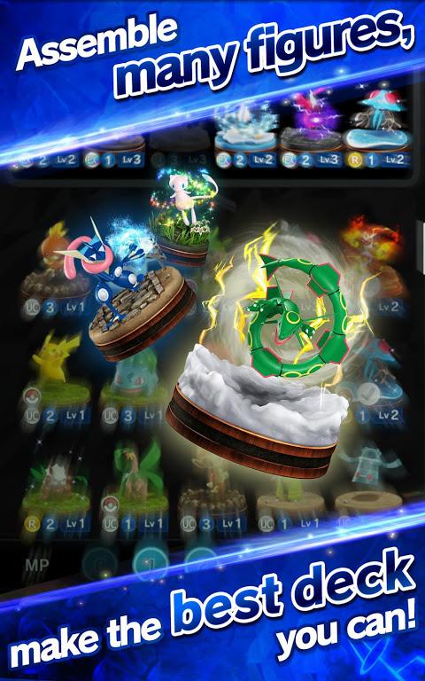 Pokémon Duel screenshot 8