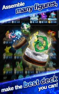 Pokémon Duel screenshot 3
