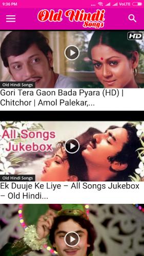 Old Hindi Video Songs Bollywood 2 0 Download Android Apk Aptoide Presenting old hindi sad songs jukebox → dard bhare geet non stop video jukebox. old hindi video songs bollywood 2 0