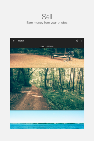 EyeEm - Camera & Photo Filter screenshot 14