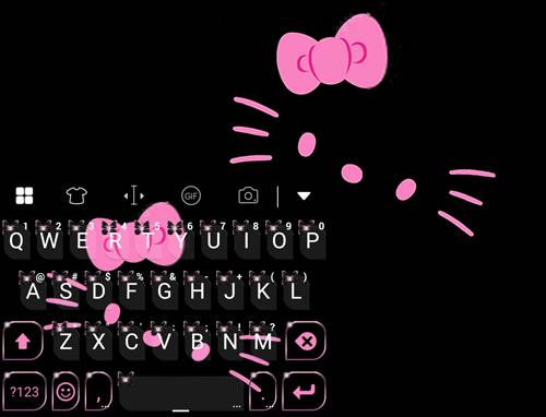 Cute Kittens Keyboard Kitty 1 1 Download Android Apk Aptoide
