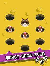 Grumpy Cat's Worst Game Ever screenshot 1