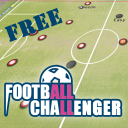 Football Challenger Free (Soccer Manager game)