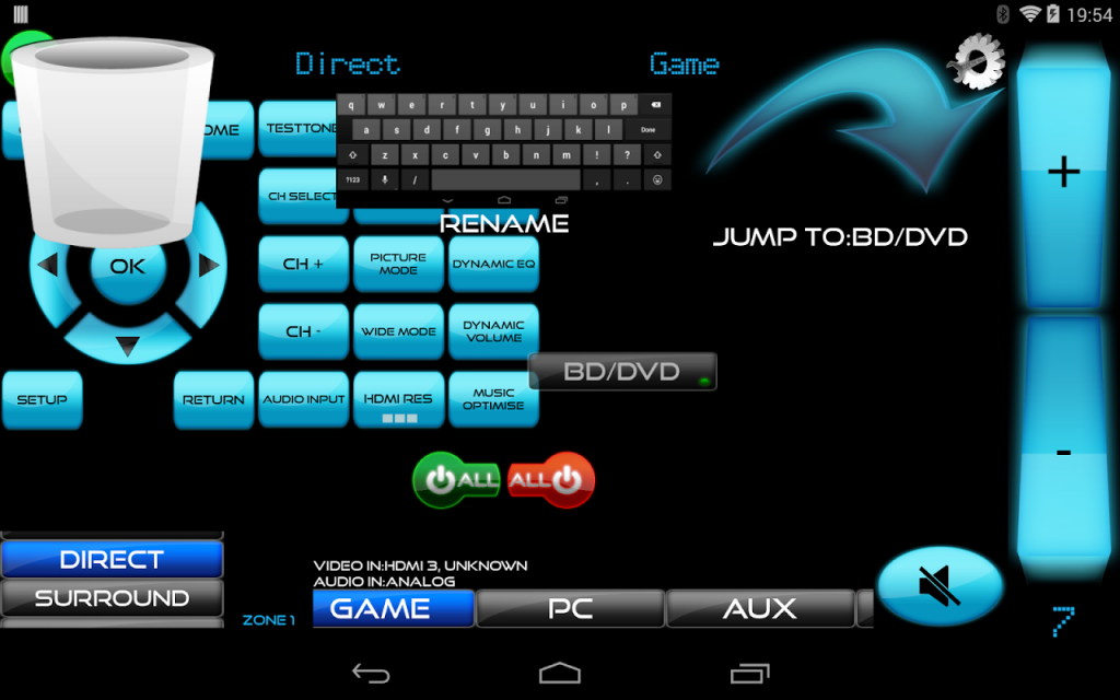 Universal Remote Wi Fi Ir Myav Download Apk For Android