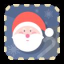 Christmas icon pack x-mas