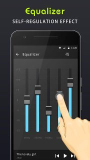 Music Equalizer & Bass Booster screenshot 7
