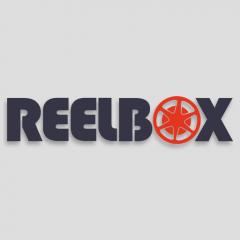 Reel box colored vector icon — stock vector © creativestall #201353036.