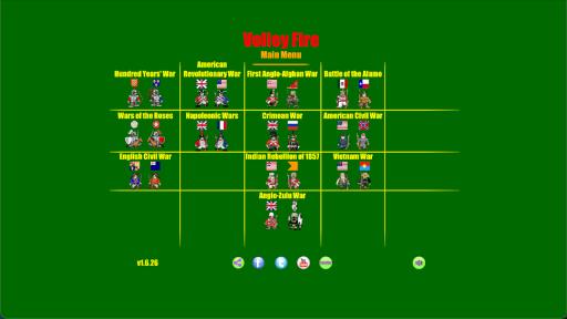 Volley Fire screenshot 8