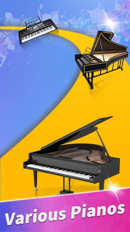 Piano Music Tiles™ - Tap Tap Piano screenshot 1