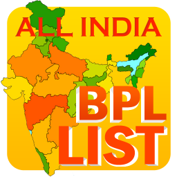 2018 BPL List - ALL INDIA 1 0 Download APK for Android - Aptoide