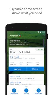 American Airlines screenshot 5