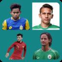 Game Tebak Gambar Pemain Sepak Bola Indonesia