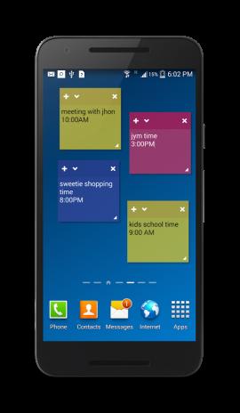 i stick it sticky notepad 1 0 descărcare apk pentru android aptoide