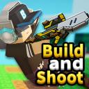 建造与射击