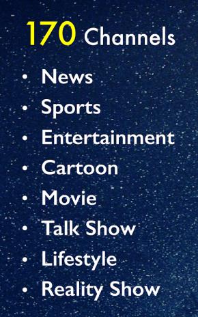 free tv show download app