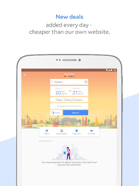 Agoda – Hotel Booking Deals screenshot 2