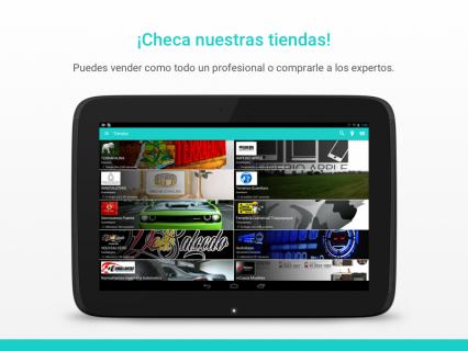 Segundamano.mx screenshot 5