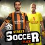 street soccer flick图标