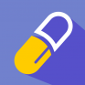 mr pillster pill reminder icon