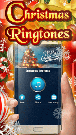 Christmas Ringtones 1 0 1 Download APK for Android - Aptoide